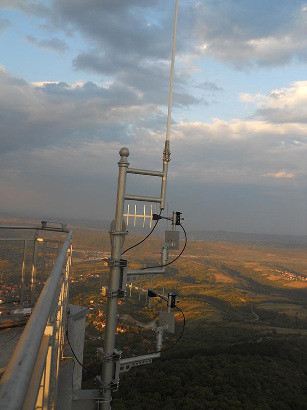 Telecommunication Services netico services