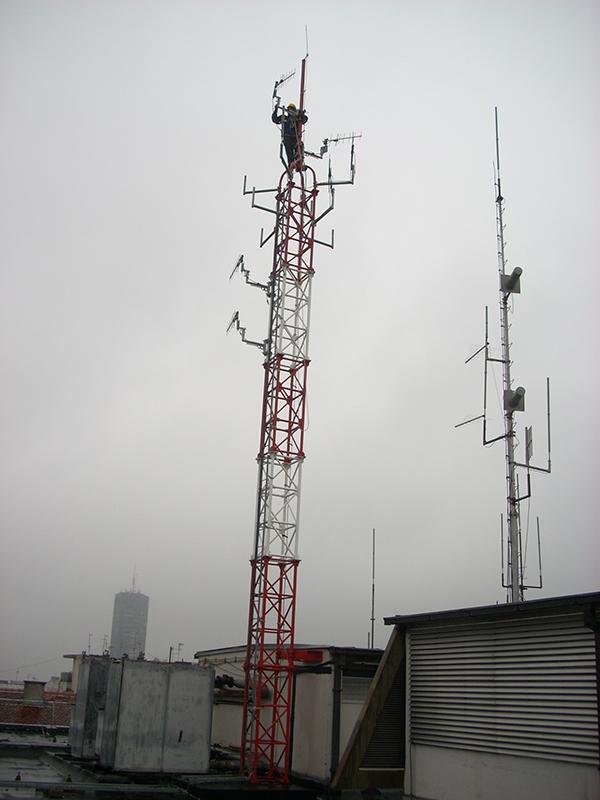 Telecommunication Services netico